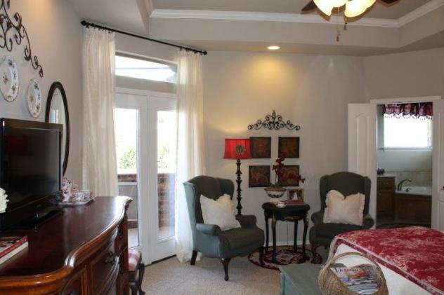 Belle Bleu Interiors Master Bedroom Update 16