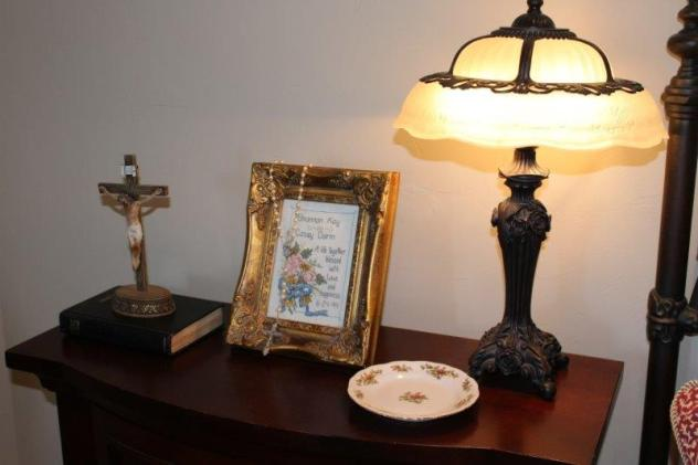 Belle Bleu Interiors Master Bedroom Update 3