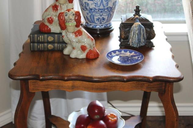 Belle Bleu Interiors French Country Mxing Old with New 13