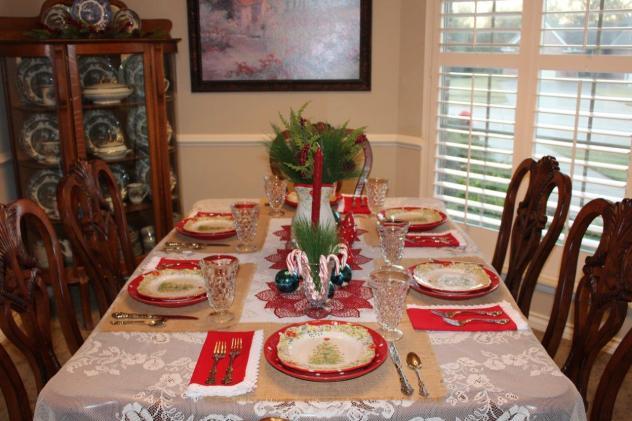 Belle Bleu Interiors Christmas Tablescape Blog Hop 21