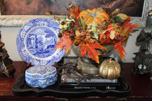 Belle Bleu Interiors Thanksgiving Tips 10