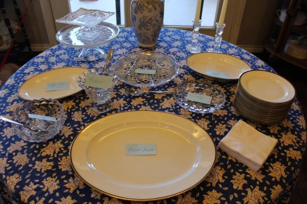 Belle Bleu Interiors Thanksgiving Tips 9
