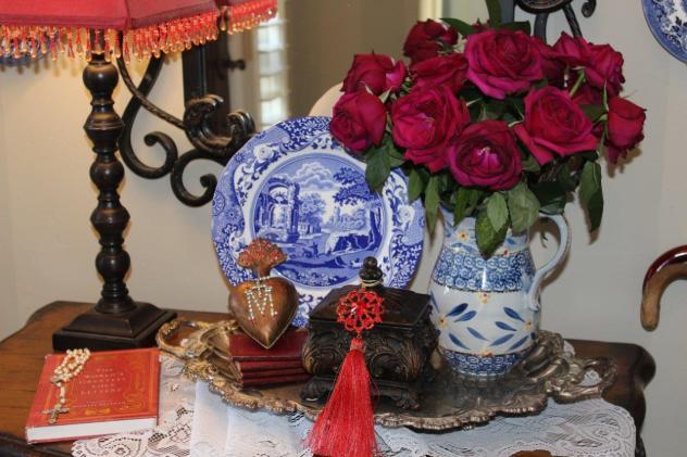 Belle Bleu Interiors Valentine Entry 10