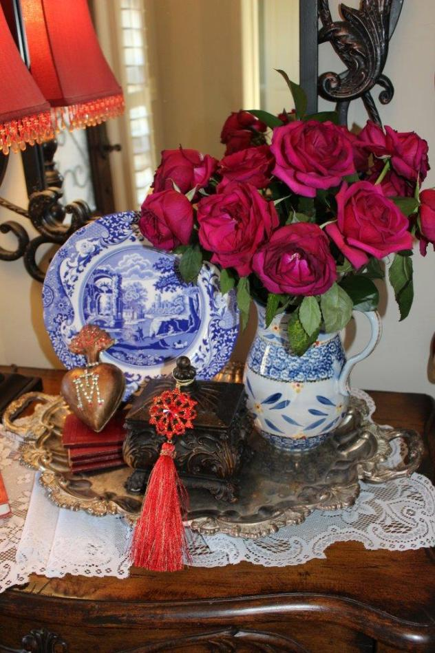 Belle Bleu Interiors Valentine Entry 11
