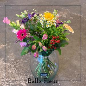 Fleurig geplukt Belle Fleur Bloemen en Planten Zwolle