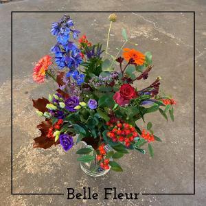 Stoer boeket Belle Fleur Bloemen en Planten Zwolle