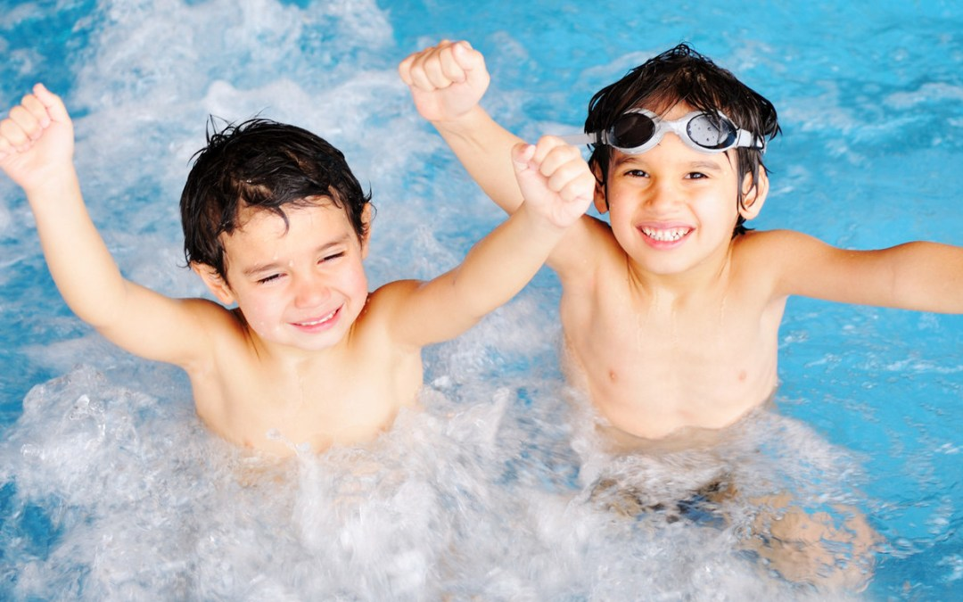 Fall Swimming Lesson Sign Up Open
