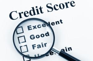 maintain credit score