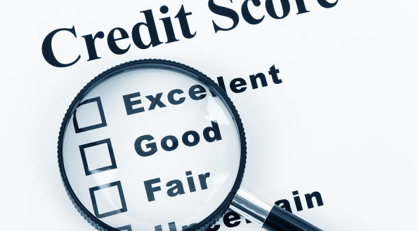 maintain credit score