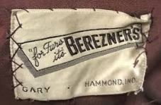 sew-in label