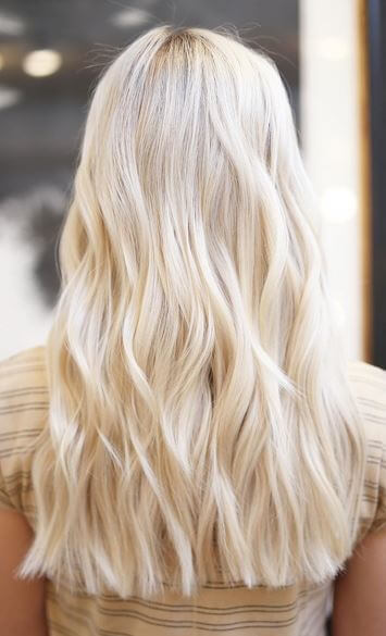 Your Hair Color This Spring 17 Examples From Golden