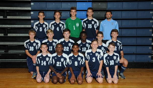 Boys Soccer Belleville East Athletics