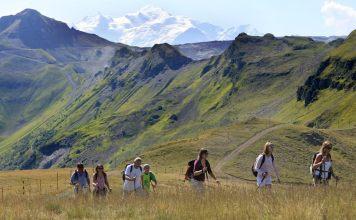 hiking-mountains