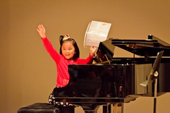 piano Lessons Bellevue School of Music