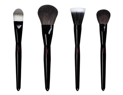 brochas-maquillaje-ysl