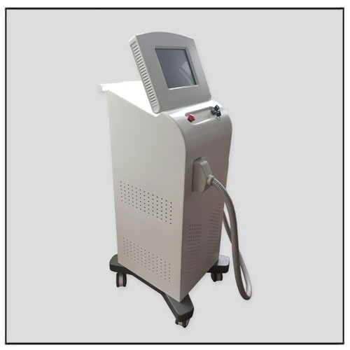 BLS802 Super Hair Removal
