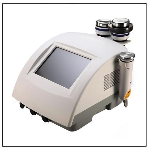 Cavitation+RF Beauty Machine BLS880B