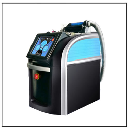 Picosecond Laser Machine BLS002