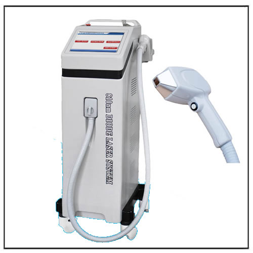 808nm Hair Removal Diode Laser Machine