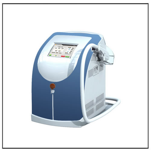 Hair Removal Treatment IPL Depilation Machine