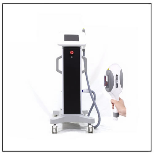 IPL Beauty Machine BLS-400