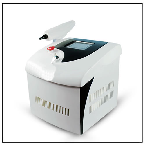 Nd Yag Laser Tattoo Equipment