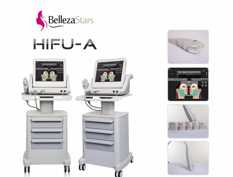 HIFU Beauty Machines