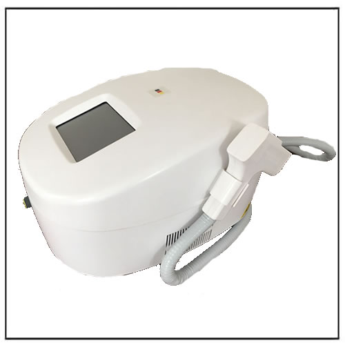 Portable Laser Hair Removal Equipment