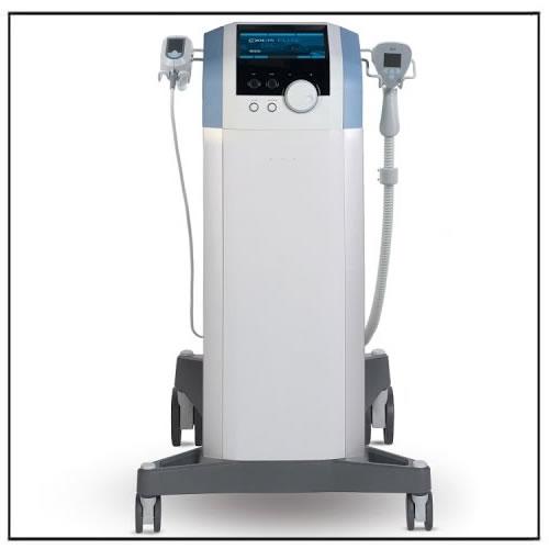 BTL Exilis Elite RF Ultrasound Machine