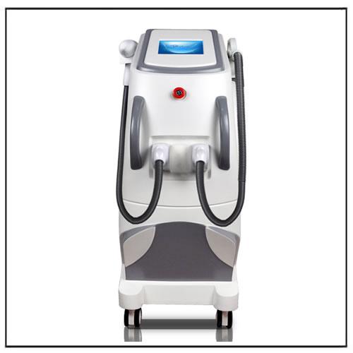 Multi Function Laser IPL RF Machine