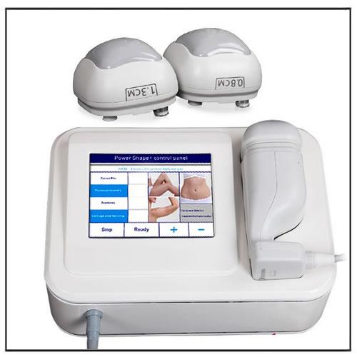 Portable Liposonix Weight Loss Machine