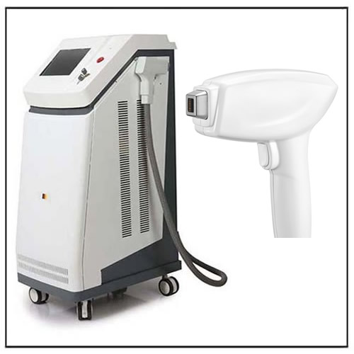 Professional 808nm Diodes Laser Beauty Equipment