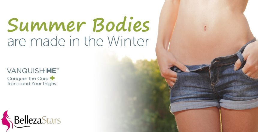 Vanquish ME – Permanent Fat Removal and Body Sculpting