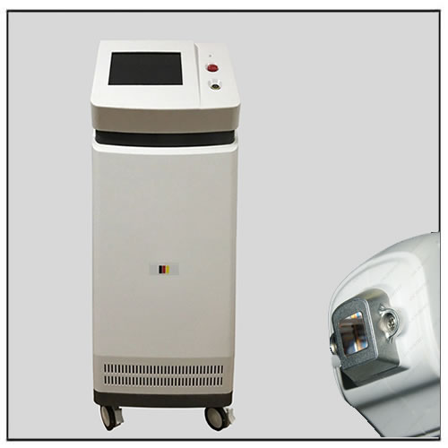 808nm Laser Diode Permanent Hair Removal Equipment