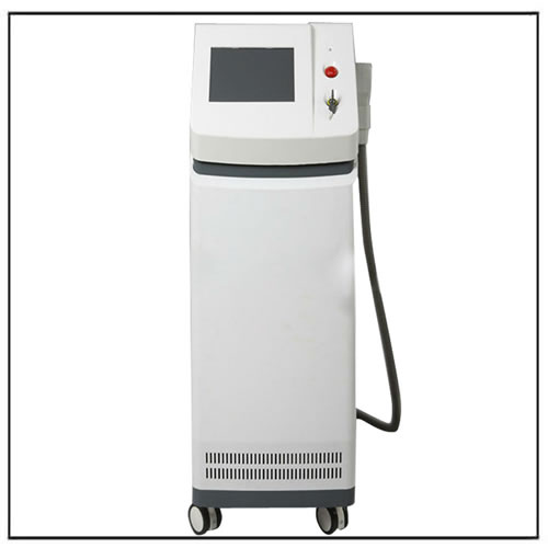 Hair Removal Diode Laser Epilator System