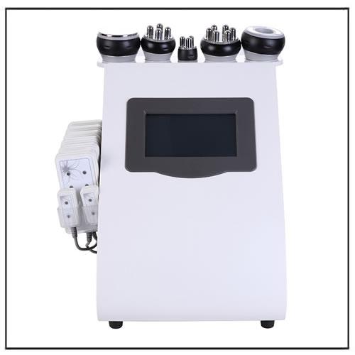 Ultra Lipo Cavitation RF Slimming Beauty Machine