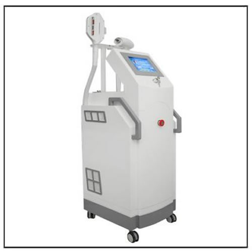 IPL RF ND YAG Laser Tattoo Removal Beauty Equipment
