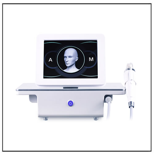 Micro-Needle Fractional RF System