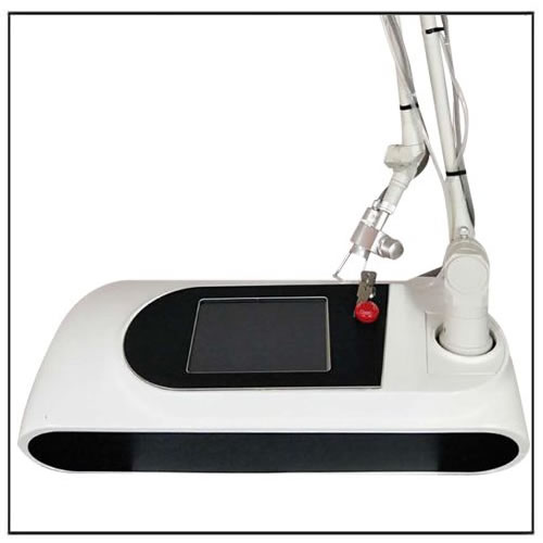 RF Fractional Co2 Laser Anti Wrinkle Device