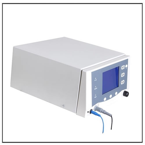 ThermiVa RF Generator System for Vaginal Tightening
