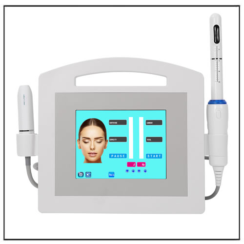 Ultra Face and Vaginal 2 in 1 Beauty Machine