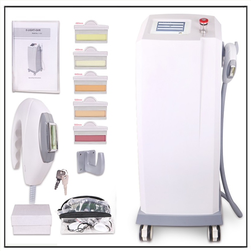 IPL RF Wrinkle Removal Equipment