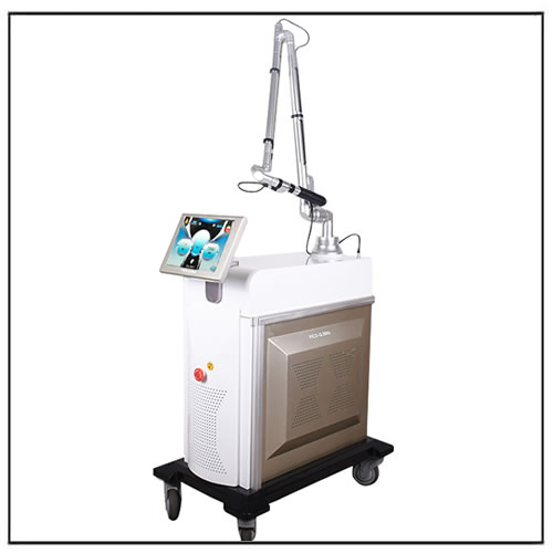 PicoSecond Nd Yag Laser System