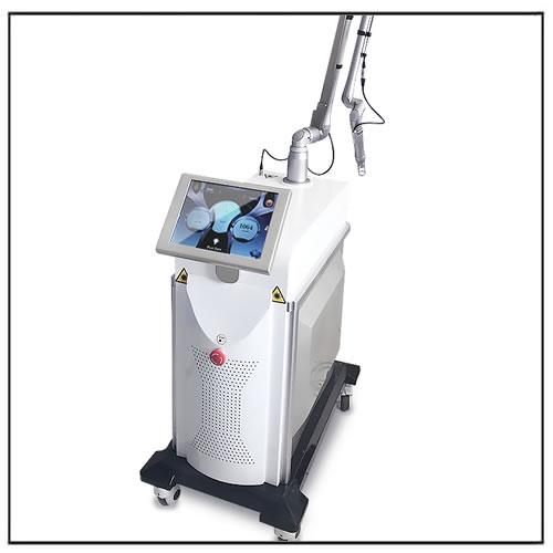 Picolaser Permanent Tattoo Removal Machine
