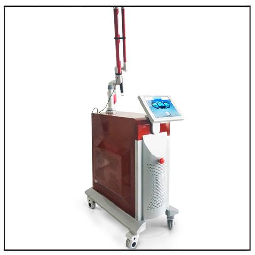 Picosecond Picolaser Beauty Device