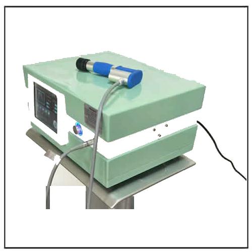Radial Shockwave Machine