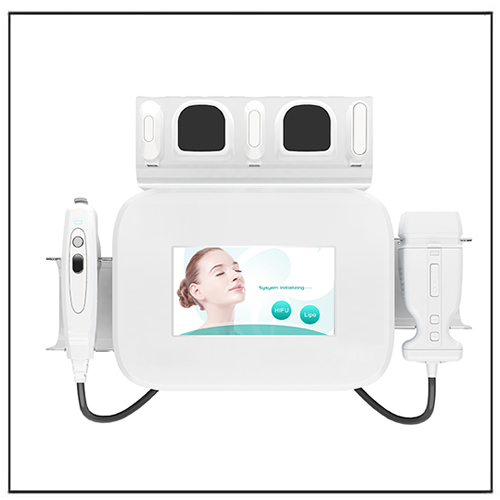Hifu Liposonic Beauty Machine