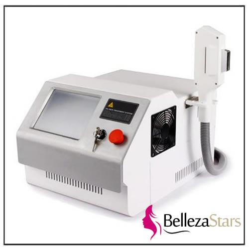 SHR IPL Laser Hair Removal Beauty Device BLS801O