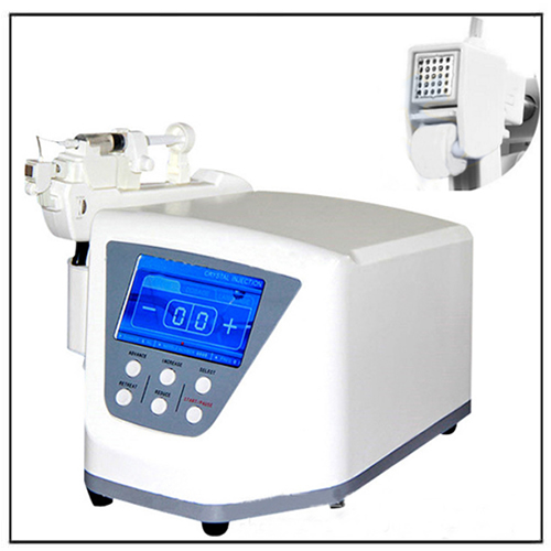 Korea Portable Needle Free Meso Prp Mesotherapy Injection Gun