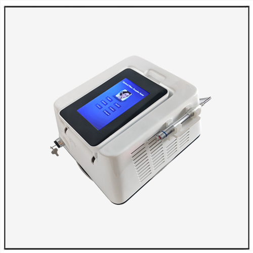 Portable 980nm Diode Laser Spider Veins Removal Device